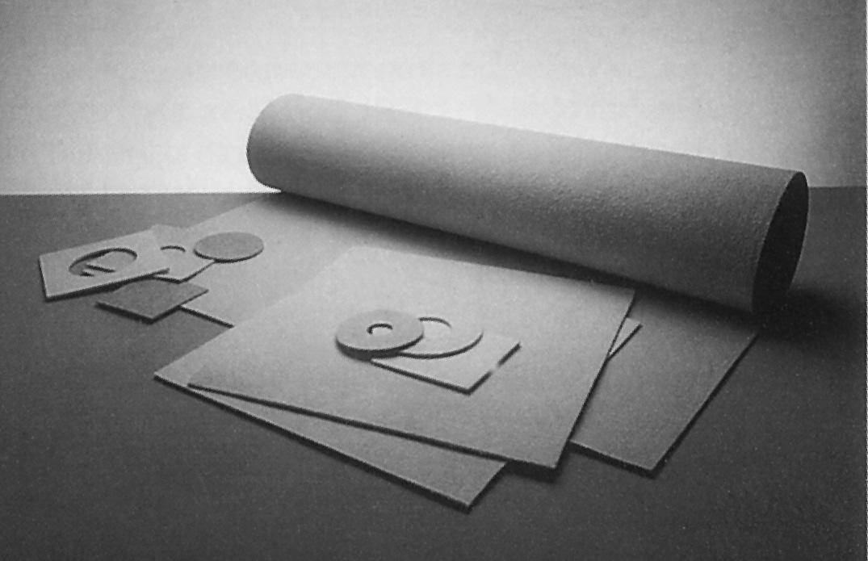 Fiberfrax Ceramic Fiber Paper